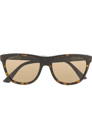 Gucci Herren Sonnenbrillen - Cat-Eye-Sonnenbrille