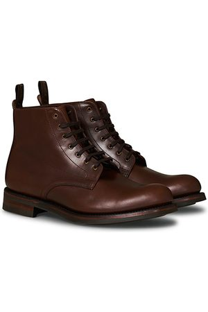 Loake 1880 Hebden Boot Brown Chromexcel