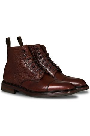 Loake Roehampton Boot Oxblood Calf Grain