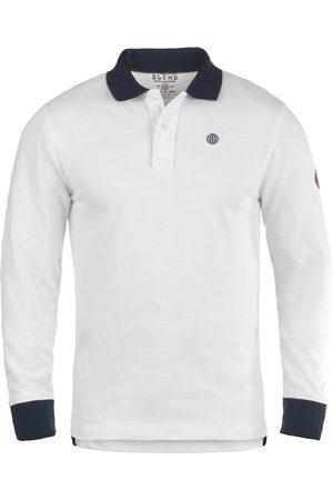 Blend Langarm-Poloshirt 'Ralle