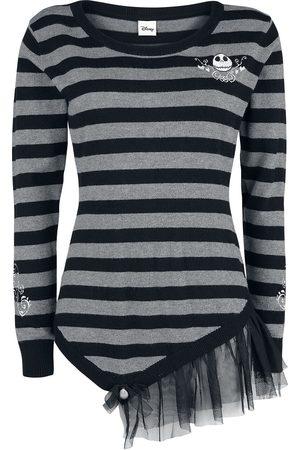 The Nightmare Before Christmas Damen Sweatshirts - Jack Sweatshirt /