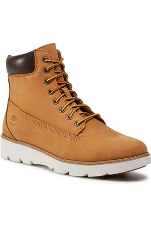Timberland Keeley Field 6 In Lace Up TB0A26JB2311 Wheat