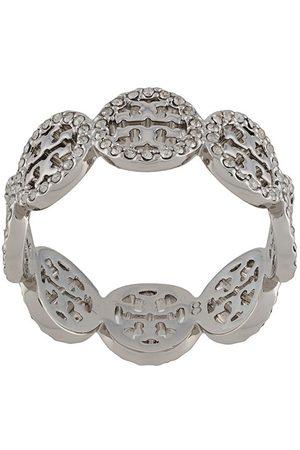 Tory Burch Damen Ringe - Miller Pavé' Ring