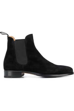 Scarosso Gian Carlo' Chelsea-Boots