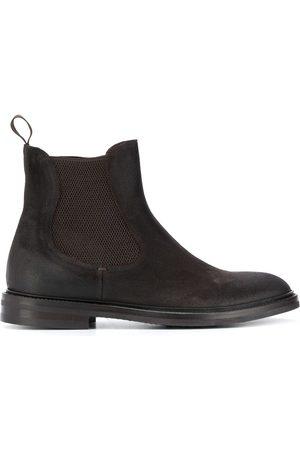 Scarosso Hunter' Chelsea-Boots