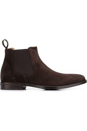 Scarosso Herren Chelsea Boots - Leonardo' Chelsea-Boots