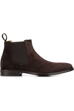 Scarosso Leonardo' Chelsea-Boots