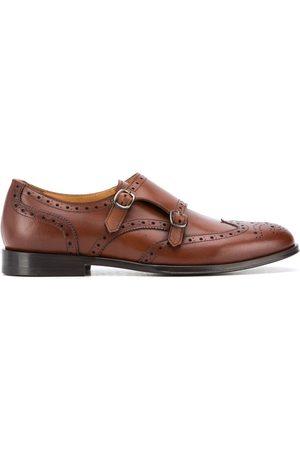 Scarosso Damen Elegante Schuhe - Kate' Monk-Schuhe
