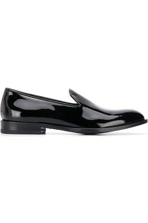 Scarosso Loafer aus Lackleder