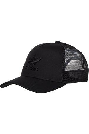 adidas Aframe Trefoil Trucker Cap