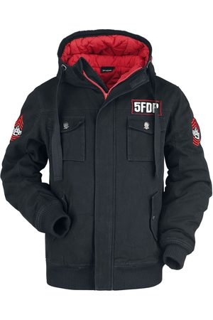 Five Finger Death Punch EMP Signature Collection Winterjacke