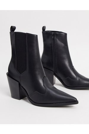 Truffle Collection – Western-Stiefel in