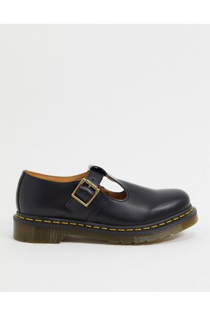 Dr. Martens – Polly – Flache Mary-Janes in