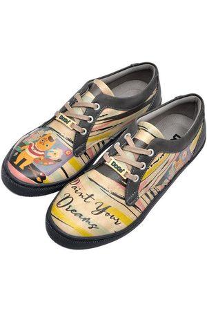 Dogo »Paint Your Dreams« Sneaker Vegan