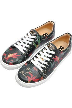 Dogo »Dance of Flowers« Sneaker Vegan