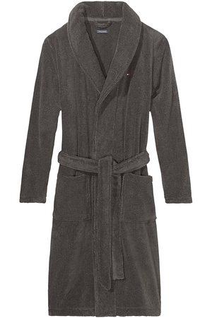 Tommy Hilfiger Bademantel 'Icon bathrobe