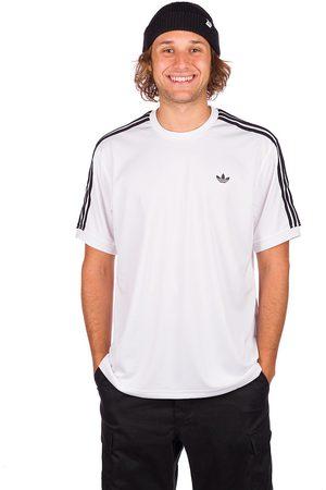 adidas Aero Club Jersey T-Shirt