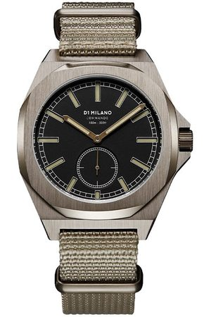 D1 MILANO Lawrence Commando' Armbanduhr, 38mm