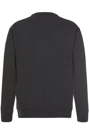 Levi's Herren Sweatshirts - Sweatshirt mit Batwing-Logo-Print