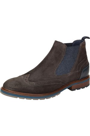 Sioux Chelsea Boots ' Timidor-700