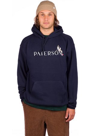 Paterson Pin Up Hoodie