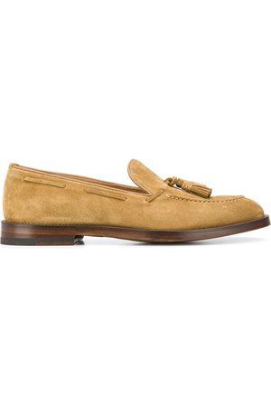 Scarosso Loafer mit Quasten