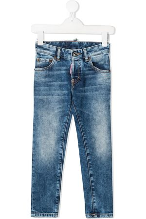 Dsquared2 Jeans mit Stone-Wash-Effekt