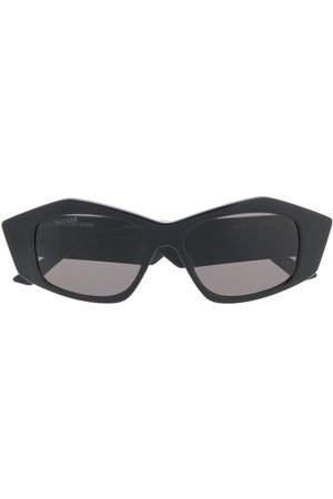 Balenciaga Eyewear Eckige Sonnenbrille