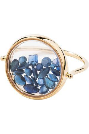 Aurélie Bidermann Ring Chivor Diamanten