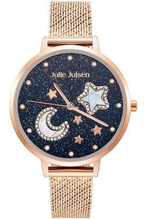 JULIE JULSEN Quarzuhr »Dream Rosé, JJW1090RGME«