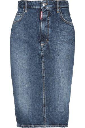 Dsquared2 Damen Jeansröcke - DENIM - Jeansröcke
