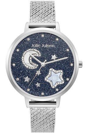 JULIE JULSEN Quarzuhr »Dream Silver, JJW1090SME«