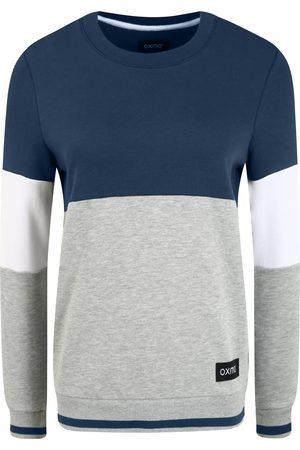 Oxmo Damen Sweatshirts - Sweatshirt 'Omaya