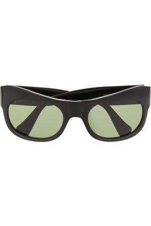 Gucci Eyewear Sonnenbrillen - Sonnenbrille mit abgerundetem Gestell