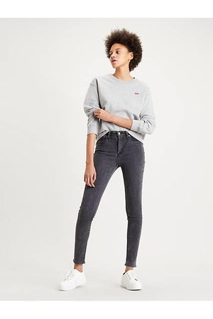 Levi's 721™ High Rise Skinny Jeans (Plus) - /
