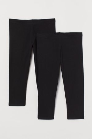 H&M + 2er-Pack Leggings