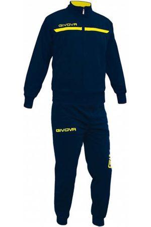 Givova One Full Zip Trainingsanzug TT012-0407