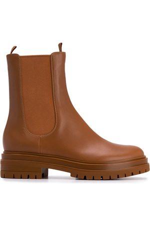 Gianvito Rossi Damen Stiefeletten - Chelsea-Boots