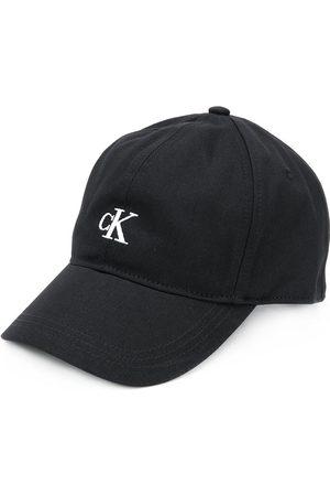 Calvin Klein Jungen Hüte - Baseballkappe mit aufgesticktem Logo
