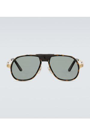 CARTIER EYEWEAR Aviator-Sonnenbrille