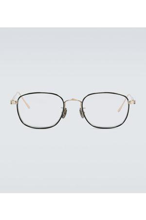 CARTIER EYEWEAR Brille aus Metall