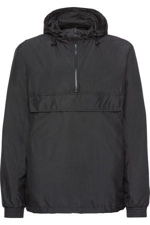 Urban classics Herren Sommerjacken - Übergangsjacke 'Basic Pullover