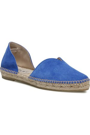 MANEBI Open-Side Flats M 3.0 O0 Electric Blue