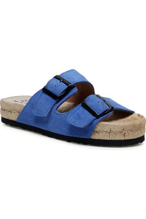 MANEBI Nordic Sandals M 3.5 R0 Electric Blue