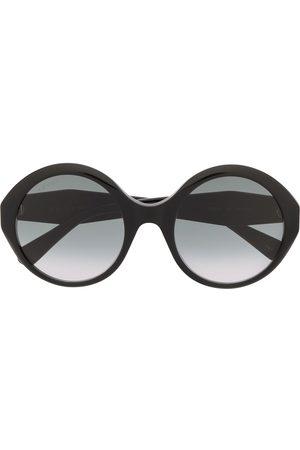 Gucci Eyewear GG0797S' Sonnenbrille mit rundem Gestell