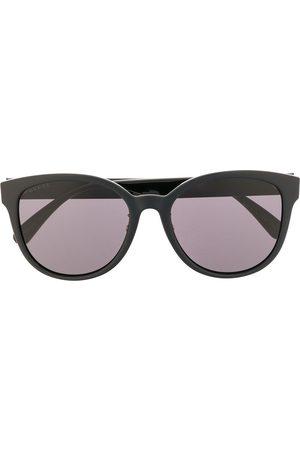 Gucci Sonnenbrillen - Sonnenbrille mit Cat-Eye-Gestell