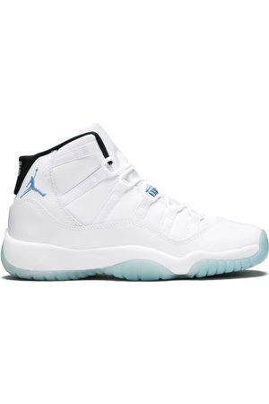Jordan Kids TEEN 'Air Jordan 11 Retro' Sneakers