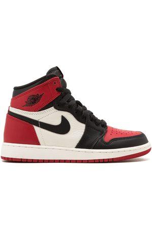 Nike TEEN 'Air Jordan 1 Retro' Sneakers