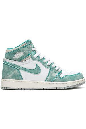 Nike TEEN 'Air Jordan 1 Retro High OG' Sneakers
