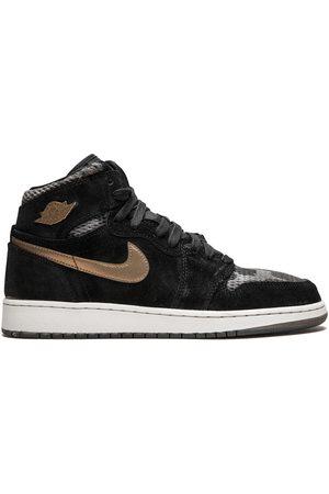 Jordan Kids Sneakers - TEEN 'Air Jordan 1 RET Hi Prem' Sneakers